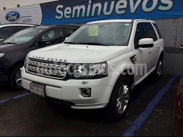 Foto venta Auto Seminuevo Land Rover LR2 SE (2015) color Blanco precio $490,000