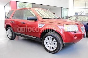 Foto venta Auto Seminuevo Land Rover LR2 SE (2010) color Marron precio $188,000