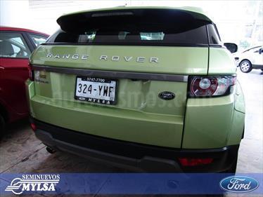 foto Land Rover Range Rover Evoque 3P Pure Plus Aut