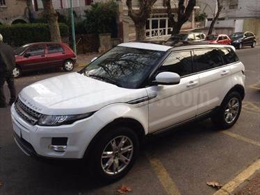 foto Land Rover Range Rover Evoque 5P 2.0 Pure Plus