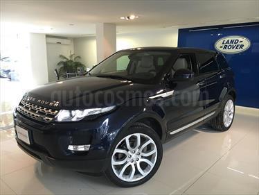 foto Land Rover Range Rover Evoque 5P Dynamic L4 2.0 T Aut