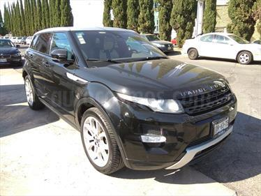 foto Land Rover Range Rover Evoque Dynamic