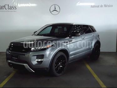 Foto venta Auto Usado Land Rover Range Rover Evoque Dynamic (2013) color Gris precio $515,000