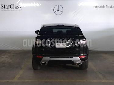 Foto venta Auto Seminuevo Land Rover Range Rover Evoque Dynamic (2013) color Negro precio $489,000