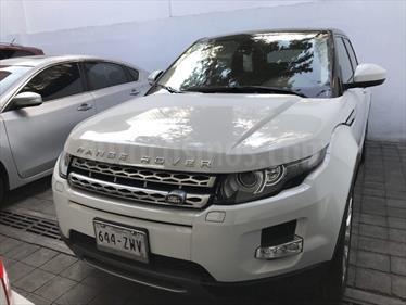 Foto venta Auto Usado Land Rover Range Rover Evoque Dynamique (2016) color Blanco precio $735,500