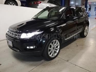 foto Land Rover Range Rover Evoque Evoque 2.0 Prestige At