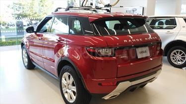 foto Land Rover Range Rover Evoque HSE Dynamic