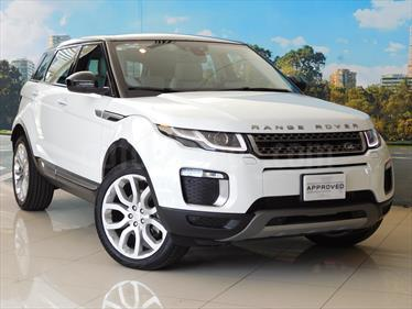 foto Land Rover Range Rover Evoque HSE
