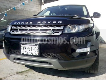 Foto venta Auto Seminuevo Land Rover Range Rover Evoque Prestige (2015) precio $599,000