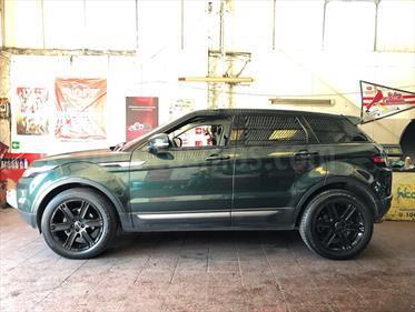 Foto venta Auto usado Land Rover Range Rover Evoque Pure SE 2.0L (2017) color Verde Metalico precio $18.990.000