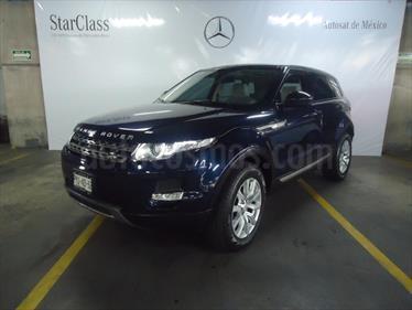 foto Land Rover Range Rover Evoque Pure Tech