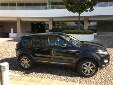 Foto venta Auto Usado Land Rover Range Rover Evoque Pure (2013) color Negro Santorini precio $475,000