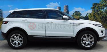 foto Land Rover Range Rover Evoque Pure
