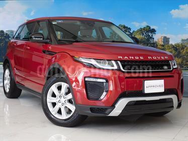 foto Land Rover Range Rover Evoque SE Dynamic