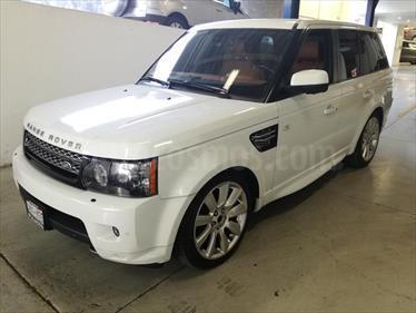 foto Land Rover Range Rover Sport 5p Supercharged V8/5.0/T Aut