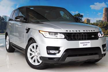 foto Land Rover Range Rover Sport HSE 3.0 Dynamic