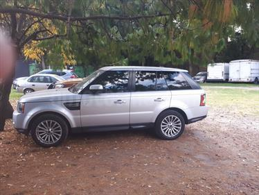 foto Land Rover Range Rover Sport HSE