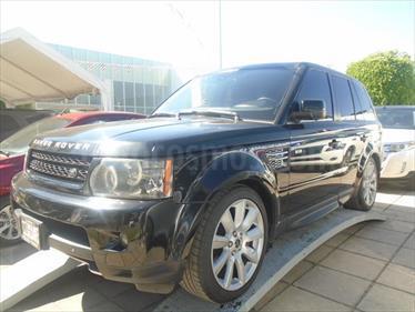 foto Land Rover Range Rover Sport sc