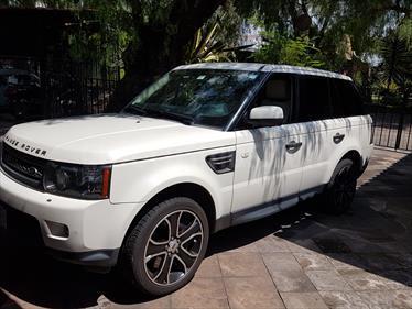 foto Land Rover Range Rover Sport Supercharger