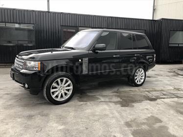 foto Land Rover Range Rover HSE Sport