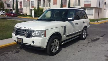 Foto Land Rover Range Rover HSE
