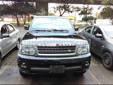 Foto venta Auto Seminuevo Land Rover Range Rover SPORT HSE BLINDADA NIVEL 3 (2011) precio $399,000