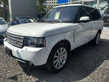 Foto Land Rover Range Rover Supercharger