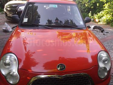 Foto venta Auto usado Lifan 320 1.3 Elite  (2010) color Rojo precio $2.000.000