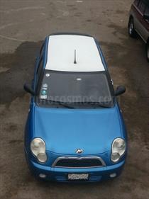 Foto venta Auto usado Lifan 320 1.3L  (2011) color Azul precio u$s4,400