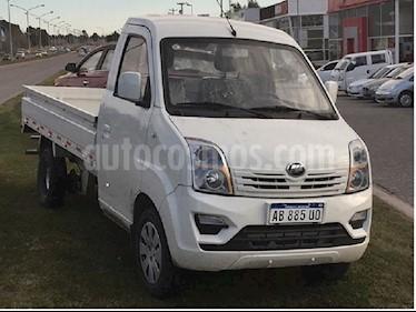 Foto venta Auto Usado Lifan Foison Truck 1.3 Full  (2017) color Blanco precio $390.000