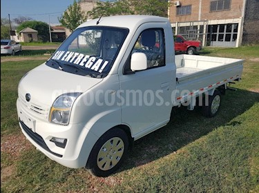 Foto venta Auto usado Lifan Foison Truck 1.3 Full  (2018) color Blanco precio $495.000