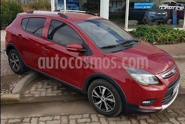 Foto venta Auto usado Lifan X50 1.5 Full Plus (2017) color Bordo precio $390.000