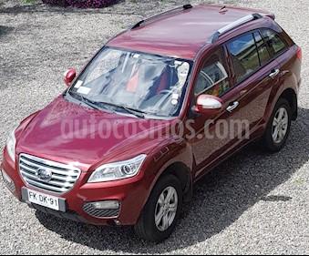 Foto venta Auto Usado Lifan X60 1.8L EX (2013) color Rojo precio $4.700.000