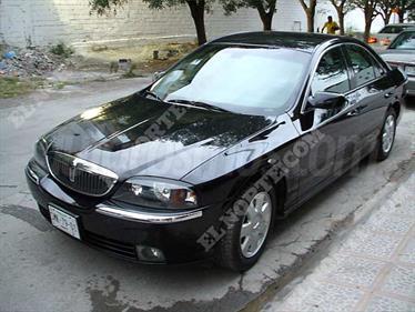Foto Lincoln LS 3.0L V6 Convenience