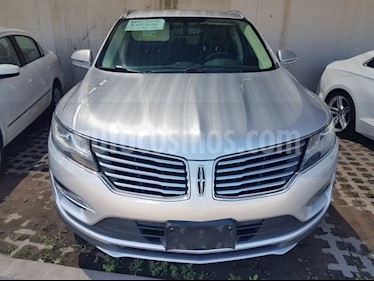 Foto venta Auto Seminuevo Lincoln MKC RESERVE 2.3 L Turbo (2015) color Plata precio $327,000