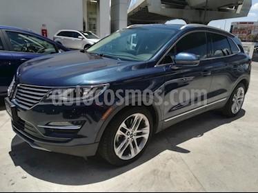 Foto venta Auto Seminuevo Lincoln MKC RESERVE 2.3 L Turbo (2015) color Azul precio $358,000