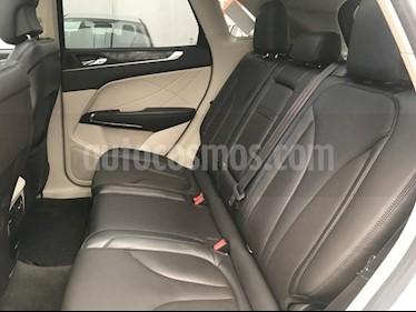 Foto venta Auto Seminuevo Lincoln MKC RESERVE 2.3 L Turbo (2017) color Blanco precio $485,000