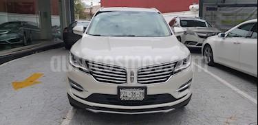 Foto venta Auto Seminuevo Lincoln MKC Reserve (2017) color Blanco Platinado