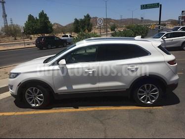 Foto venta Auto Usado Lincoln MKC Select (2015) color Blanco Platinado precio $389,000