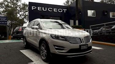 Foto venta Auto Seminuevo Lincoln MKC Select (2015) color Blanco precio $389,900