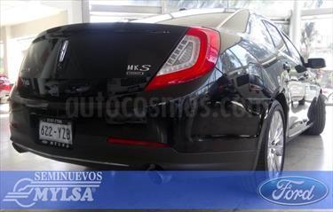 foto Lincoln MKS 4p Ecoboost V6 3.5 aut