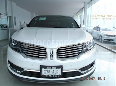foto Lincoln MKX 2.7 ECOBOOST