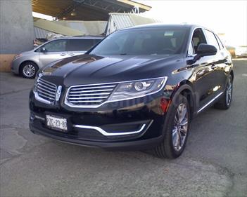 foto Lincoln MKX Premier V6/3.7 Aut AWD