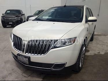 Foto venta Auto Seminuevo Lincoln MKX PREMIUM 4X4 (2014) precio $318,000