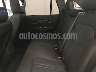 Foto venta Auto Seminuevo Lincoln MKX PREMIUM 4X4 (2015) color Arena precio $380,000