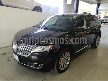 foto Lincoln MKX RESERVE  AWD