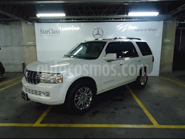 foto Lincoln Navigator 5.4L 4x2 Ultimate