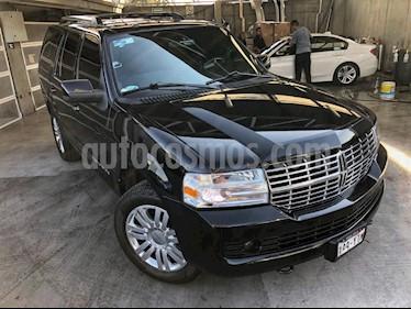 Foto venta Auto Usado Lincoln Navigator 5.4L 4x2 Ultimate (2013) color Negro precio $369,000