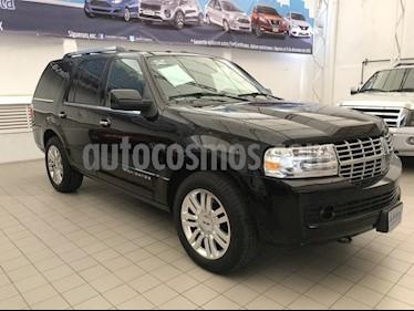 Foto venta Auto Seminuevo Lincoln Navigator 5.4L 4x2 (2014) color Negro precio $395,000