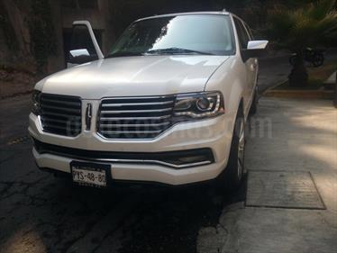 foto Lincoln Navigator Select L